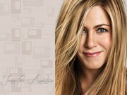 Jennifer Aniston : One Sexy Wallpaper