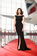 Gemma Arterton @  British Airways Red Carpet Route launch, London, 05.03.13 - 2HQ
