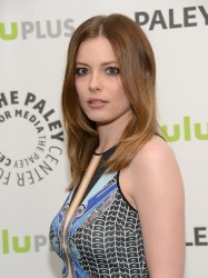 Gillian Jacobs - 'Community' PaleyFest 2013 in Beverly Hills 3/5/13