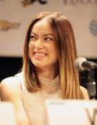 Olivia Wilde - New Grass Roots: Digital Age Movie Marketing Panel in Austin - 03/09/13 (MQ)