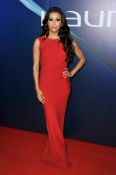 Eva Longoria - 2013 Laureus World Sports Awards in Rio 3/11/13