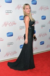Kaley Cuoco - 22nd Annual Hall of Fame Induction Gala in Beverly Hills 3/11/13