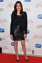 Daniela Ruah - 22nd Annual Hall of Fame Induction Gala in Beverly Hills 3/11/13