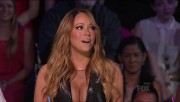 Mariah Carey - Mega Cleavage (American Idol 2013) HD 1080p