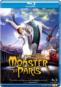 A Monster in Paris 2011 m720p BluRay x264-BiRD
