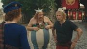 Asterix I Obelix: W S³u¿bie Jej Królewskiej Mo¶ci / Ast?rix Et Ob?lix: Au Service De Sa Majest? (2012) DUB.PL.DVD5.PAL-PONTI / Polski Dubbing i Napisy