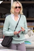 Naomi Watts - out shopping in Venice 3/15/13