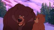 Mój brat nied¼wied¼ II / Brother Bear II (2006) Blu-ray.CEE.1080p.AVC.AVC.DD5.1-DVDSEED / Polski Dubbing i Napisy