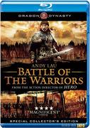 Battle of the Warriors 2006 m720p BluRay x264-BiRD