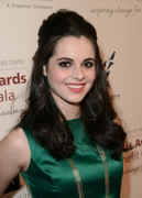 Vanessa Marano - 2013 Genesis Awards Benefit Gala in LA 3/23/13