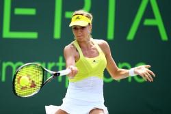 Maria Kirilenko - 2013 Sony Open Day 7 in Key Biscayne 3/24/13
