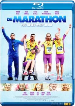 De Marathon 2012 m720p BluRay x264-BiRD