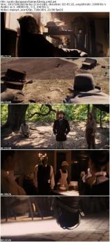 Django Unchained (2012) BRRip.XviD.AC3-SANTi |NAPiSY PL