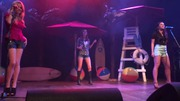 Victoria Justice -Performing at the House of Blues- 3 Vids 720P **Legs+Booty**
