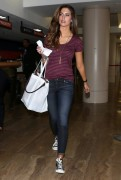 Katherine Webb at LAX Airport 4/4/13