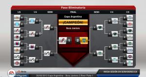 FIFA Edición Fútbol Argentino 2013 V2 | FIFA-Argentina 23d9a3247517449