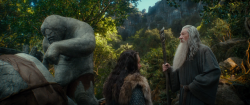 Hobbit: Niezwyk³a podró¿ / The Hobbit: An Unexpected  Journey (2012) PLDUB.720p.BluRay.AC3.x264.CiNEMAET-SAVED Dubbing PL