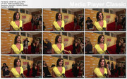 MARCIA GAY HARDEN cleavage - unknown event - VIDEO - cleavage