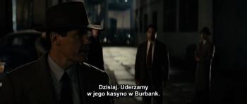 Gangster Squad. Pogromcy mafii / Gangster Squad (2013) PL.SUBBED.480p.BRRip.XViD.AC3-LTSu / Napisy PL + rmvb