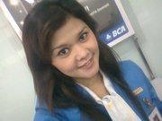 Foto Hot Bugil Citra Pegawai Bank BCA Lagi Ngentot
