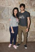 Parineeti Chopra @ screening of movie 'Bombay Talkies'