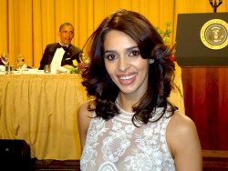 Mallika Sherawat - White House Correspondents Dinner - x7