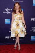 Andrea Bowen - Attends the 'G.B.F.' World Premiere during the 2013 Tribeca Film Festival in New York