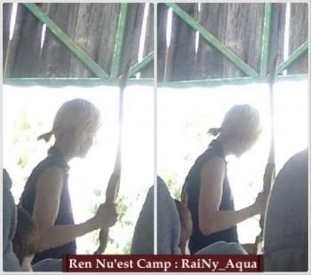 [PICS] 130427 NU'EST - Camping na Tailândia 49db09252007241
