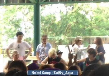 [PICS] 130427 NU'EST - Camping na Tailândia 7b1b06252006780