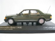 Mercedes 190E 1984 2af5ed252167629