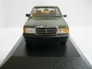 Mercedes 190E 1984 9e080b252167637