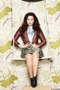 Demi Lovato - Company Magazine 2013