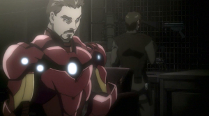 Iron Man: Rise of Technovore (2013) PL.SUBBED.480p.BRRip.XViD.AC3-LTSu / Napisy PL + rmvb + x264