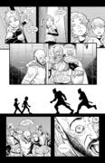 Broken Legacy #1 (2013)