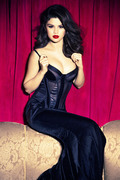 Selena Gomez in a Hot Photoshoot by Ellen von Unwerth