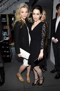 Natalie Dormer - Moda Operandi & St. Regis Hotels & Resorts event in NY 5/4/13