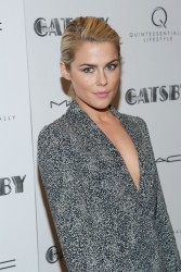 Rachael Taylor - Pre-Met Ball special screening of 'The Great Gatsby' in NYC 5/5/13