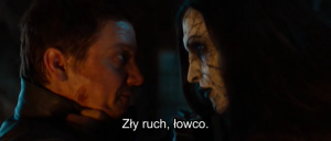 Hansel i Gretel: £owcy czarownic / Hansel and Gretel: Witch Hunters (2013) PLSUBBED.DVDRip.XviD-GHW / Napisy PL + x264 + RMVB