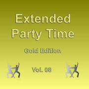VA - Extended Party Time (Gold Edition) - Vol. 08 (2007)