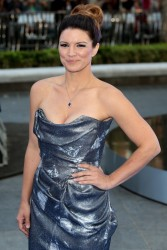 Gina Carano - 'Fast & Furious 6' premiere in London 5/7/13
