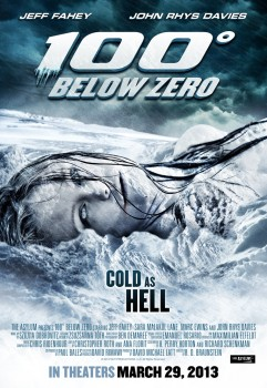 100 �������� ���� ���� / 100 Degrees Below Zero (2013)