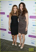 Jennifer Lopez - United Nations' Mom + Social Event in NYC 5/8/13