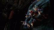 Cirque du Soleil: Worlds Away (2012) PL.720p.BRRip.AC3.XviD-CiNEMAET-SAVED / Lektor PL