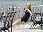 Ashley Olsen Exercising in New York - May 10, 2013