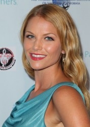 Ellen Hollman - The Coalition For At-Risk Youth (CARRY) 'Shall We Dance' Gala in Beverly Hills 5/11/13