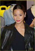 Jamie Chung - Eve's new album listening party in NYC 5/9/13