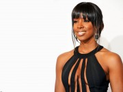 Kelly Rowland : Very Sexy Wallpapers x 11