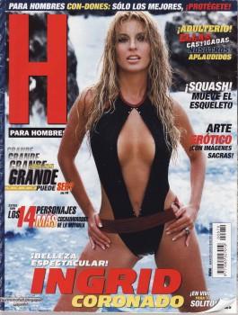 Ingrid Coronado - H - Marzo 2005