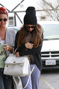 Selena Gomez - out in LA 5/16/13