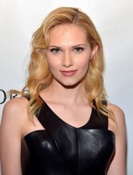 Claudia Lee - Nylon Magazine Young Hollywood Issue Party 5/14/13